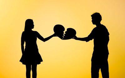 Successione in caso di coniugi separati ma non divorziati